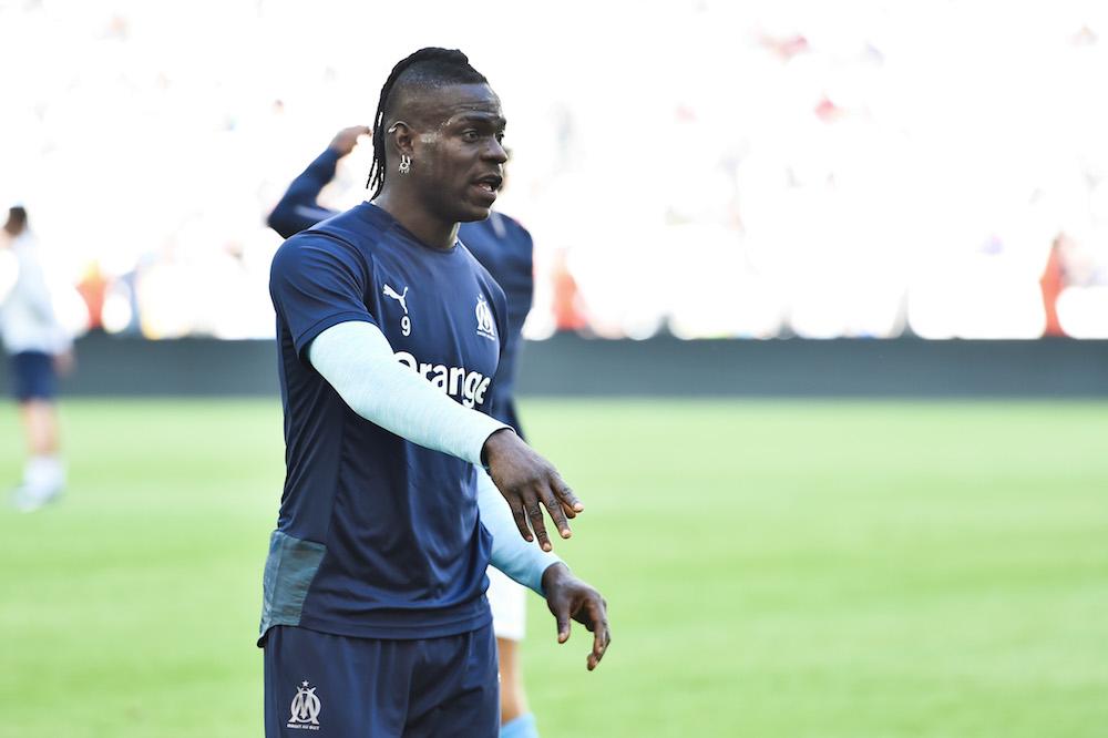 Officiellt: Mario Balotelli klar för Brescia