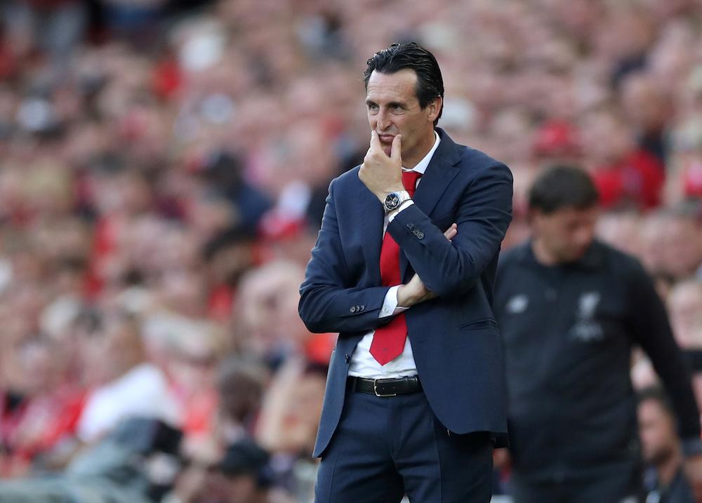 Officiellt: Nacho Monreal lämnar Arsenal för La Liga