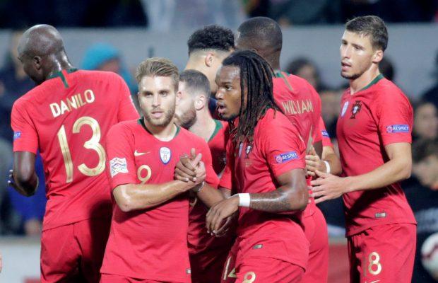 Uppgifter: André Silva på väg till AS Monaco