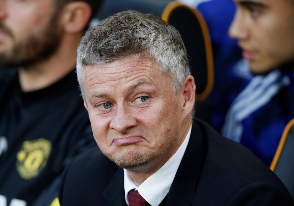 Uppgifter: Manchester United siktar in sig på Jadon Sancho