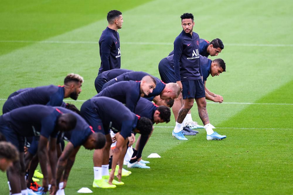 Uppgifter: PSG nobbar Real Madrids bud på Neymar