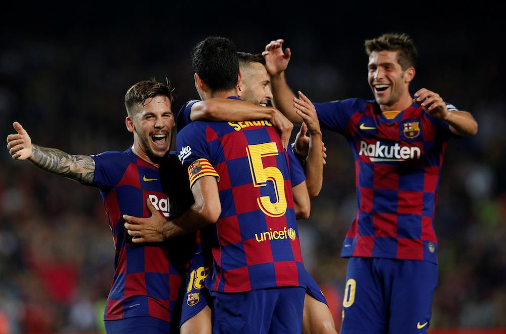 "Agenten bekräftar: ""Hade velat se Lautaro i Barcelona"""