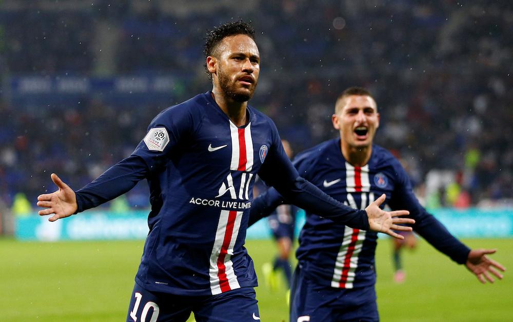 """Ander Herrera: """"Neymar bör vinna Ballon d'Or"""""""