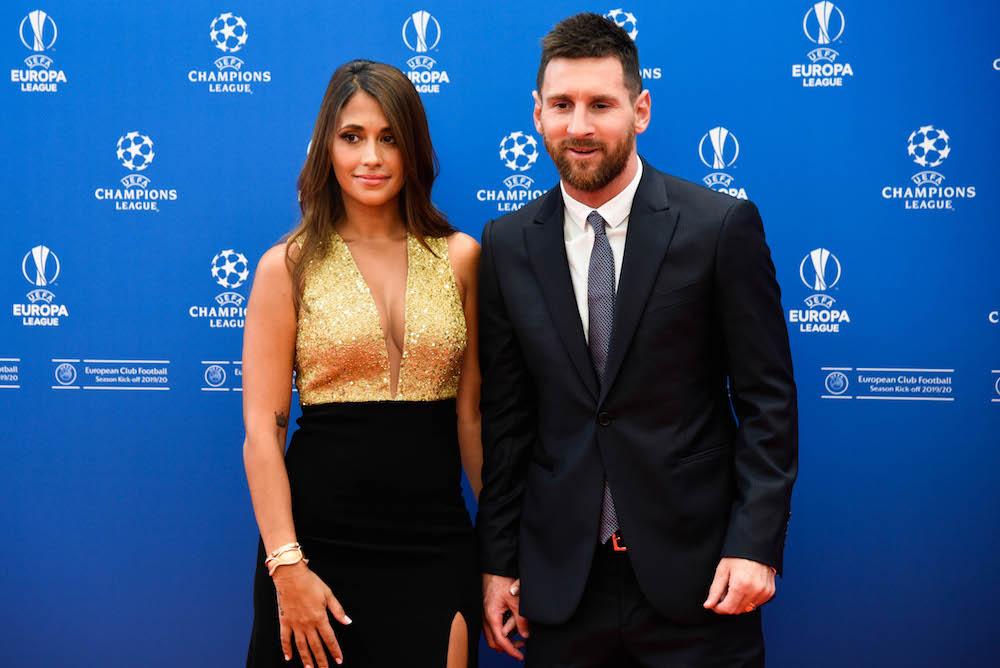 Bekräftar: Leo Messi kan lämna Barcelona gratis i sommar