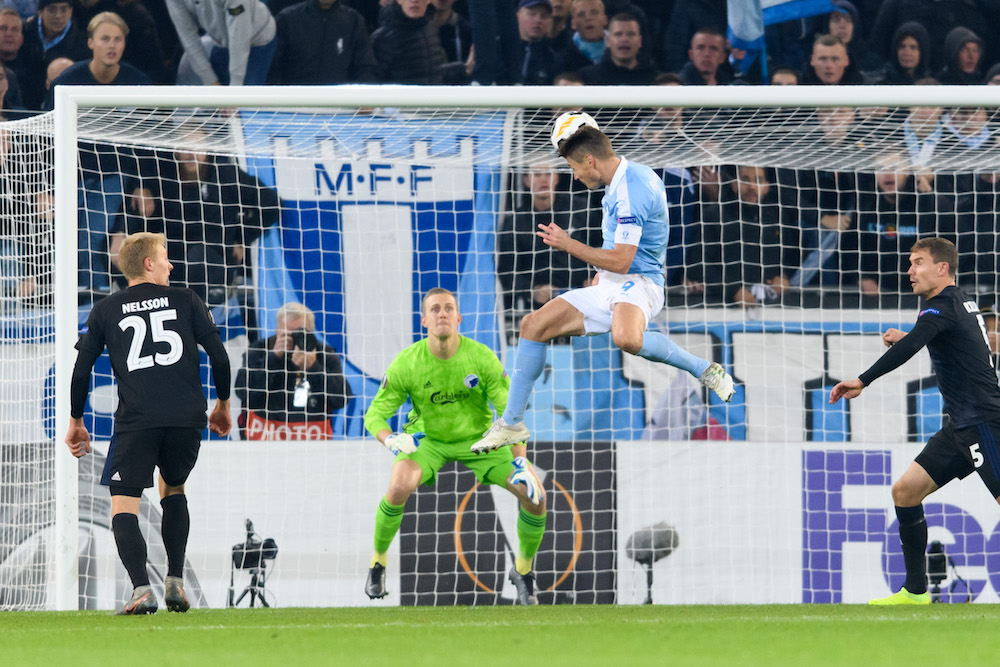 Malmö FF Dynamo Kiev TV kanal: vilken kanal visar MFF Kiev, TV-tider?