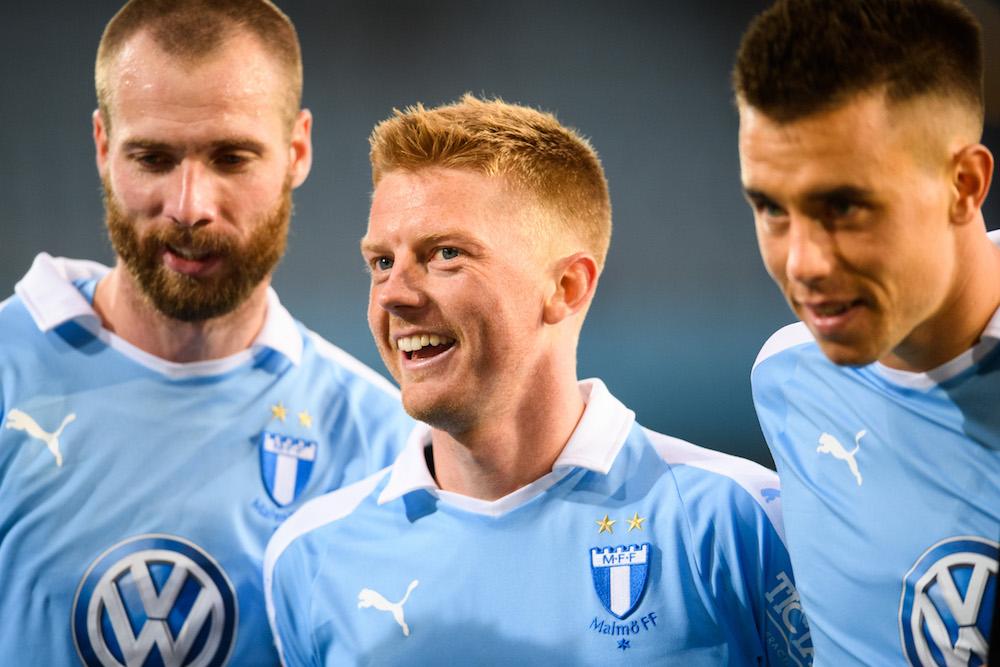 Malmö FF Dynamo Kiev stream 2019