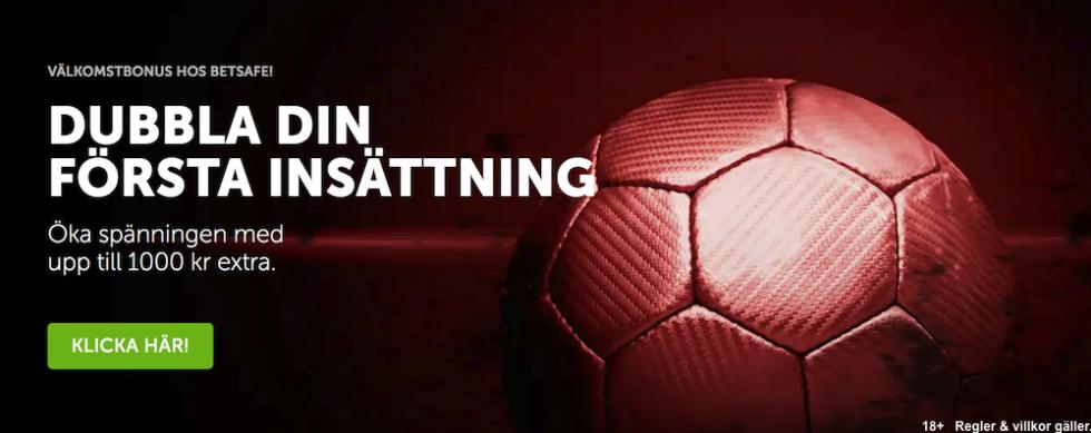 Malmö FF FC Köpenhamn TV kanal