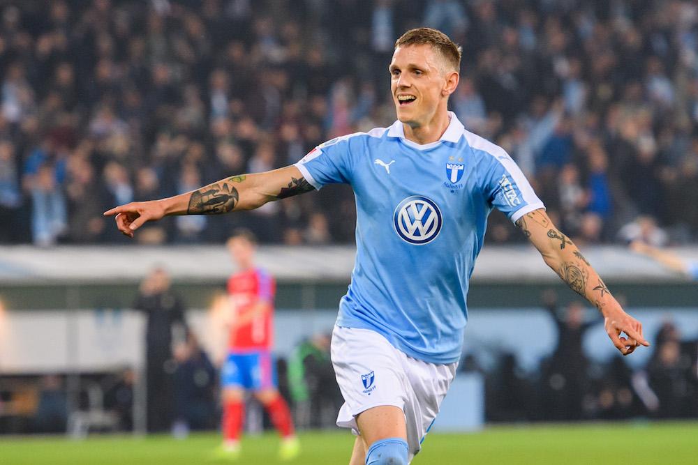 Malmö FF FC Köpenhamn stream 2019