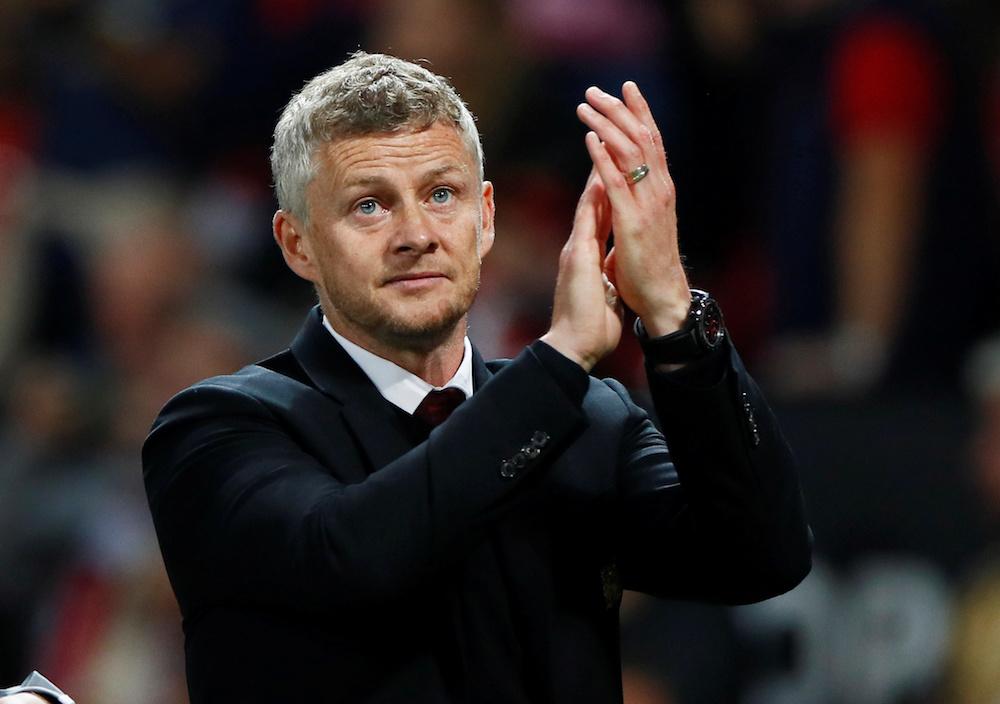 Manchester United vill värva duo från Tottenham