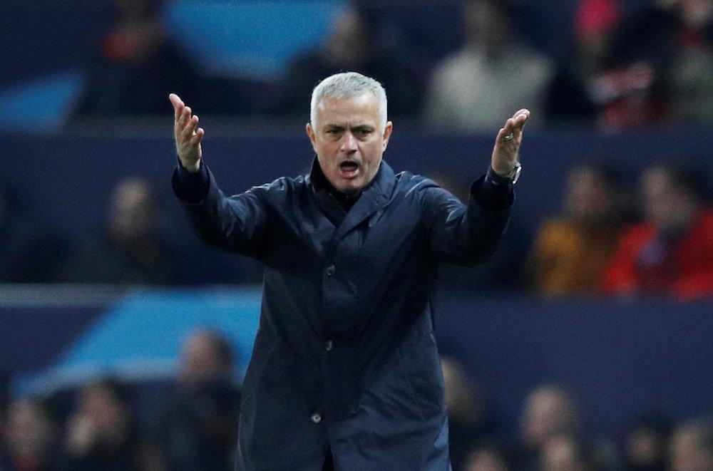 """Mourinho bekräftar: """"Vill tillbaka till fotbollen"""""""