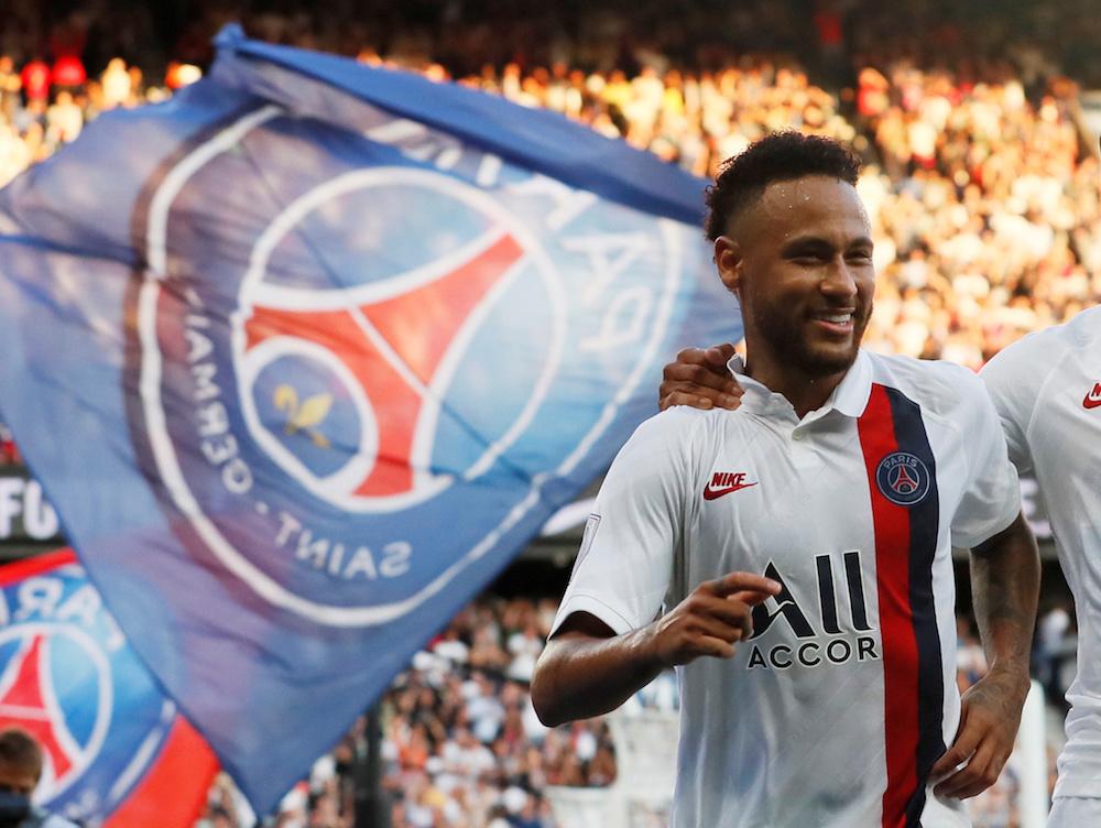 """Neymar bekräftar: """"Gjorde allt för att lämna PSG"""""""