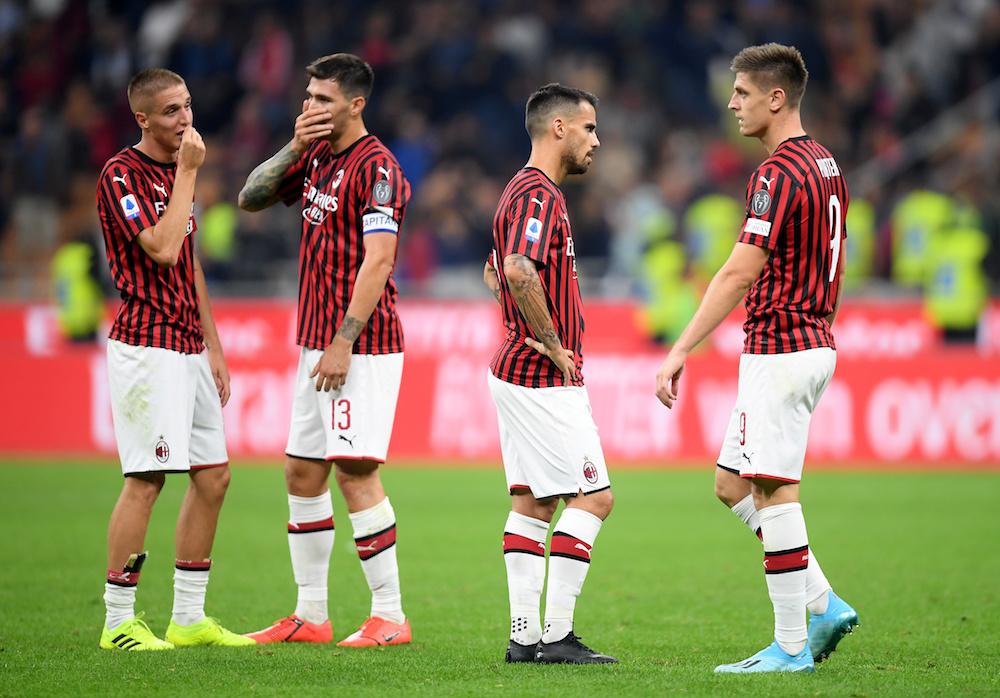 Uppgifter: AC Milan siktar in sig på Aurier