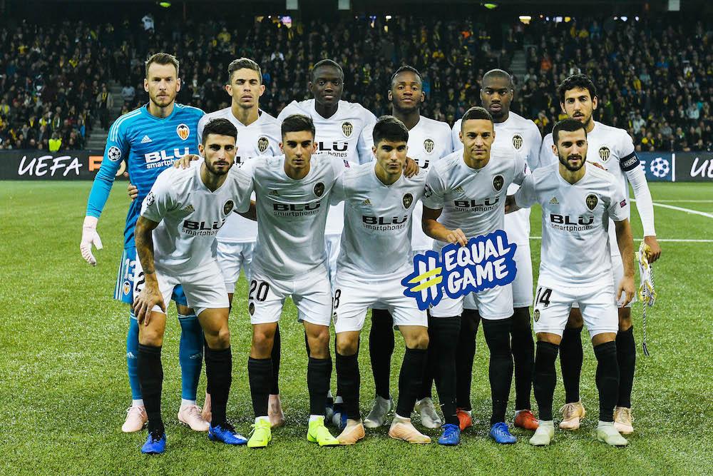 Uppgifter: Chelsea siktar in sig på Gayá