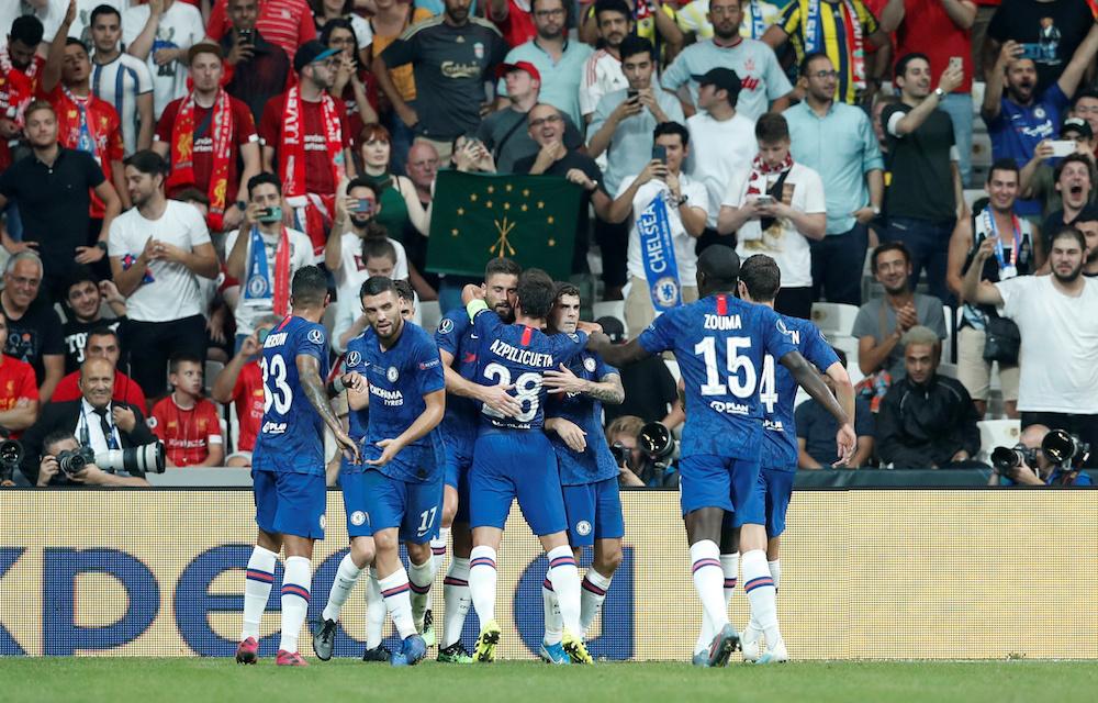 Uppgifter: Inter vill värva Olivier Giroud