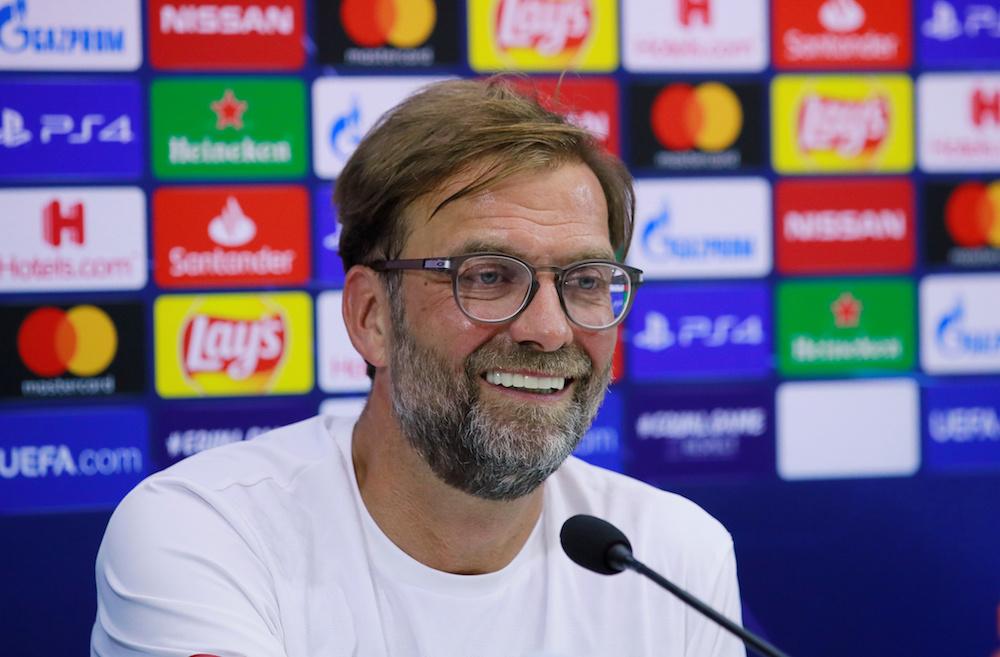 Uppgifter: Klopp kan lämna Liverpool efter kontraktet