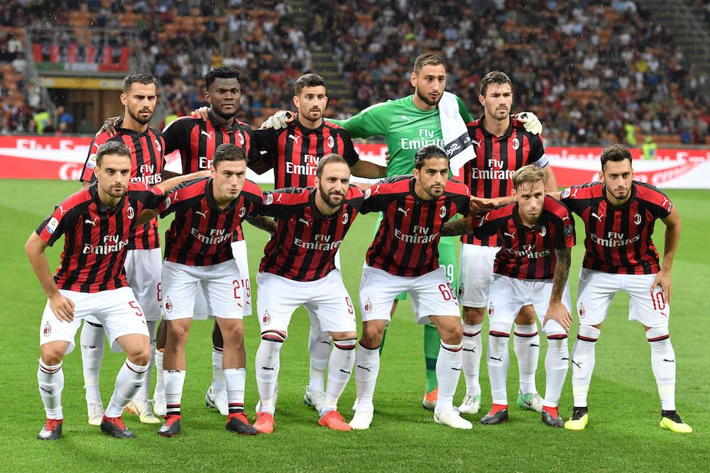 Uppgifter: Milan vill förlänga med Donnarumma
