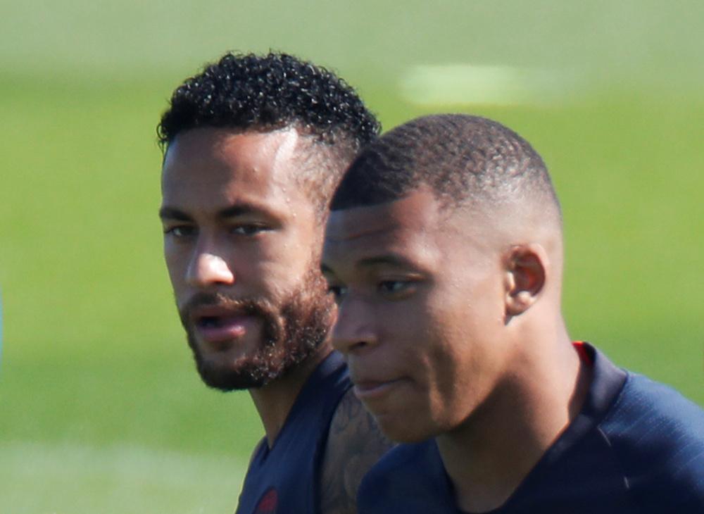 Uppgifter: Neymar ville betala delar av övergången från egen ficka