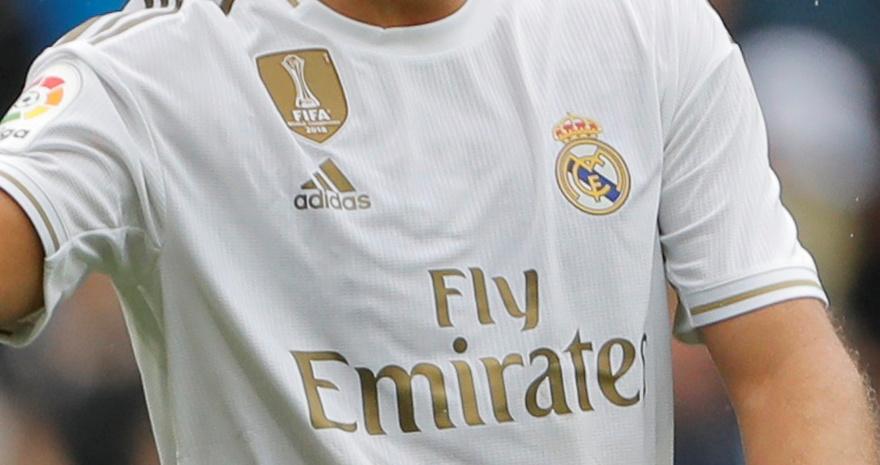 Uppgifter: Real Madrid sätter prislapp på Mariano Díaz