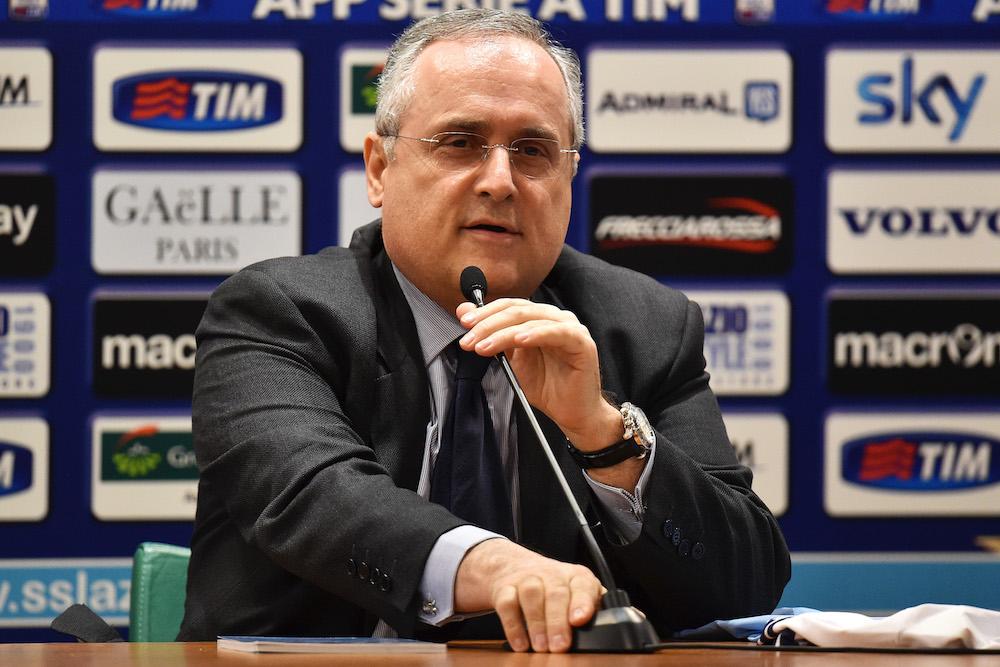 Bekräftar: Lazio nobbade miljardbud på Milinkovic-Savic