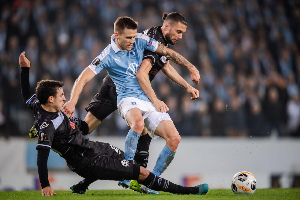 Malmö FF FC Lugano TV kanal: vilken kanal visar MFF Lugano, TV-tider?