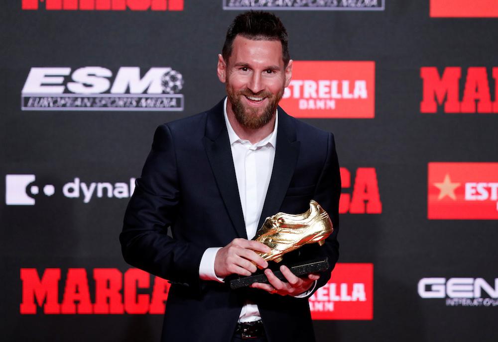 Messi bekräftar: Därför skriver han inte livstidskontrakt med Barcelona