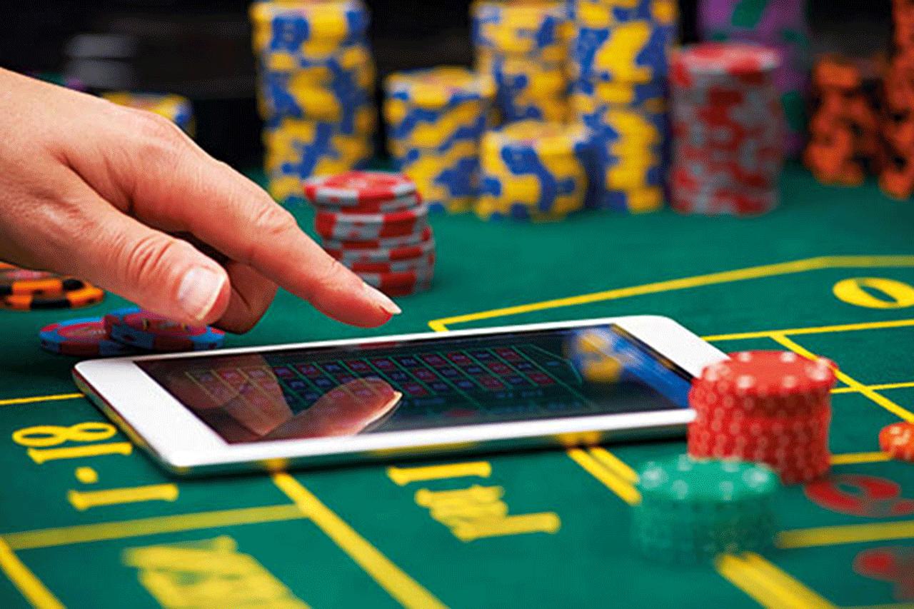Slå Huset - Fem Viktiga Tips för Framgång på Online Casino