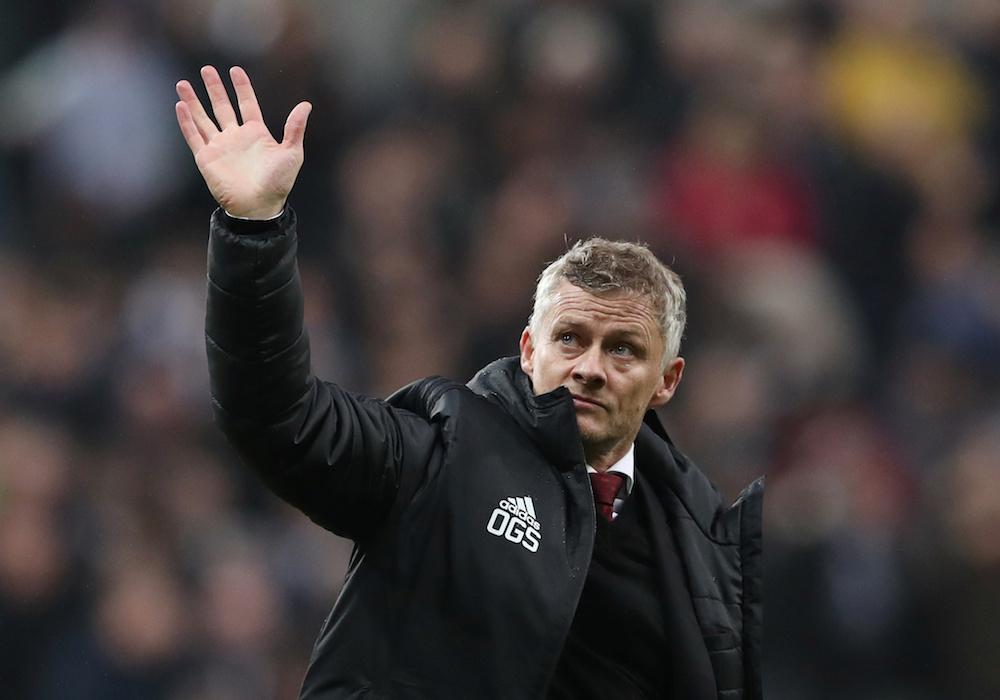 Uppgifter: Allegri nära att ta över Manchester United