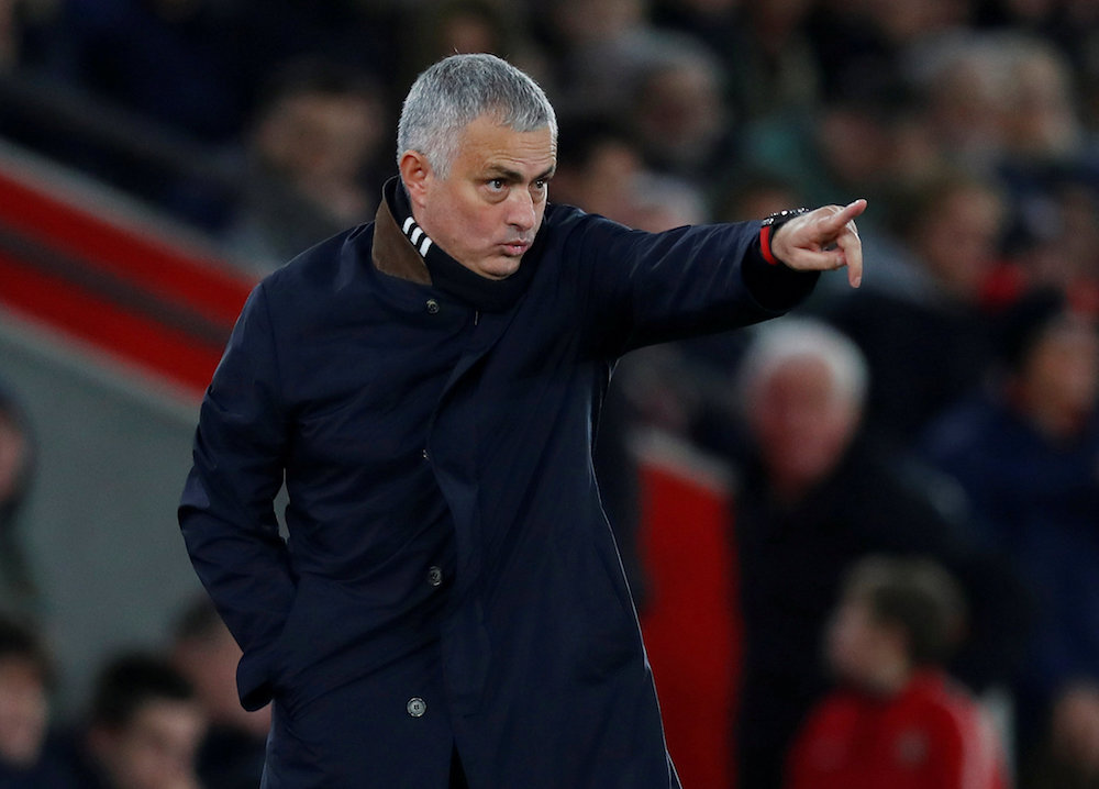 Uppgifter: Dortmund intresserade av Jose Mourinho