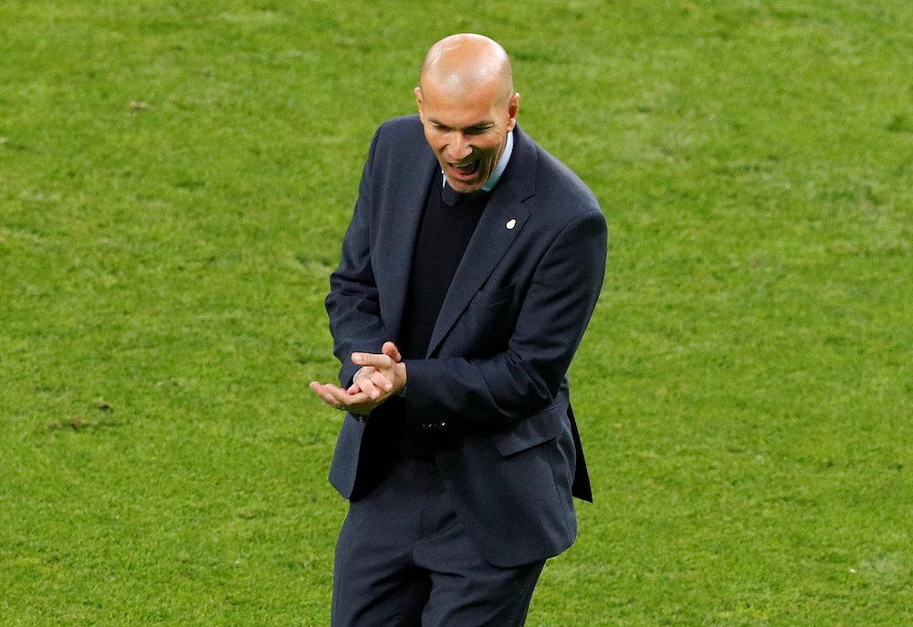 Uppgifter: Gareth Bale vill lämna Real Madrid efter säsongen