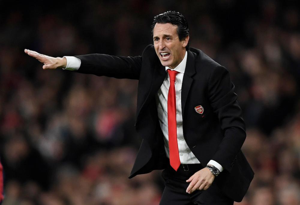 Uppgifter: Mourinho kan ersätta Unai Emery?