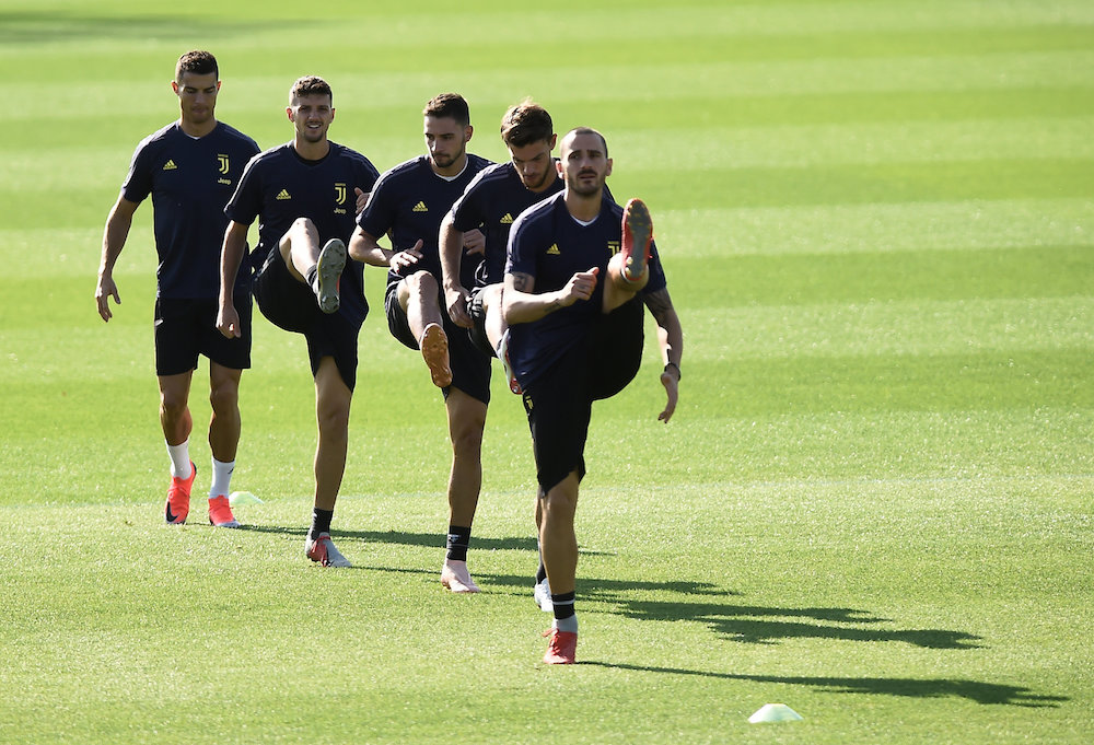Uppgifter: PSG närmar sig Mattia De Sciglio