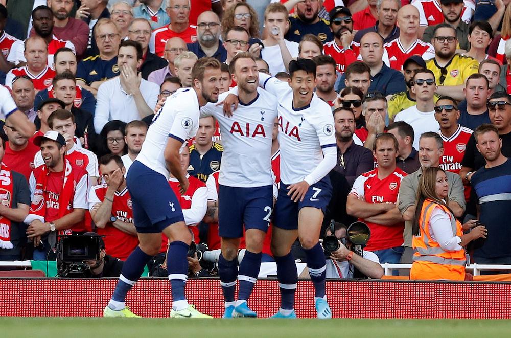 Uppgifter: Real Madrid får konkurrens om Christian Eriksen