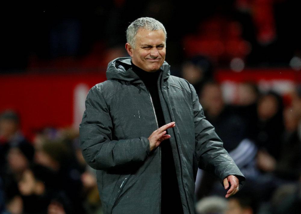 Uppgifter: Real Madrid kontaktar Jose Mourinho