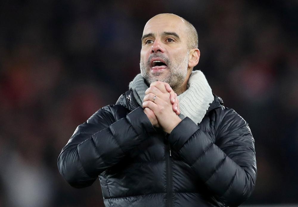 Bekräftar: Bayern Munchen kan ta tillbaka Guardiola