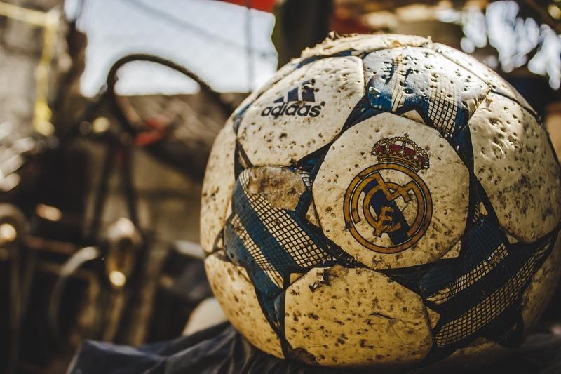 Hur ska Real Madrid nå toppen igen?