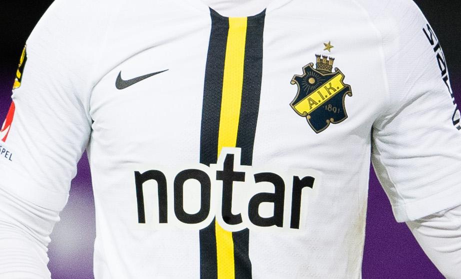 Uppgifter: AIK jobbar för att behålla Elyounoussi