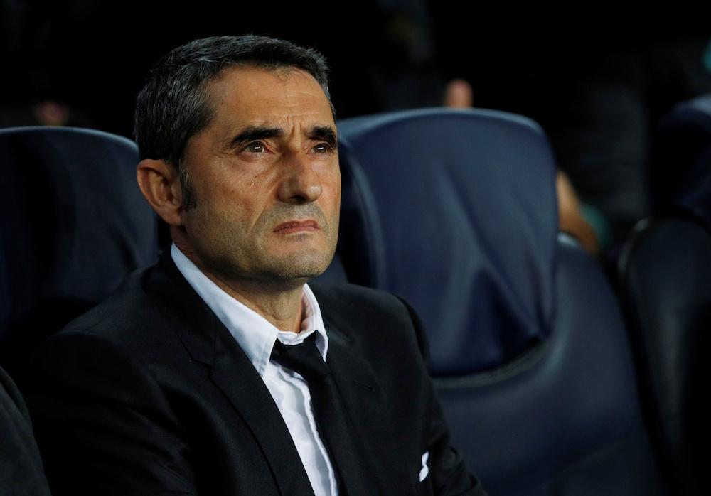Uppgifter: Barcelona jagar Fabian Ruiz och Willian