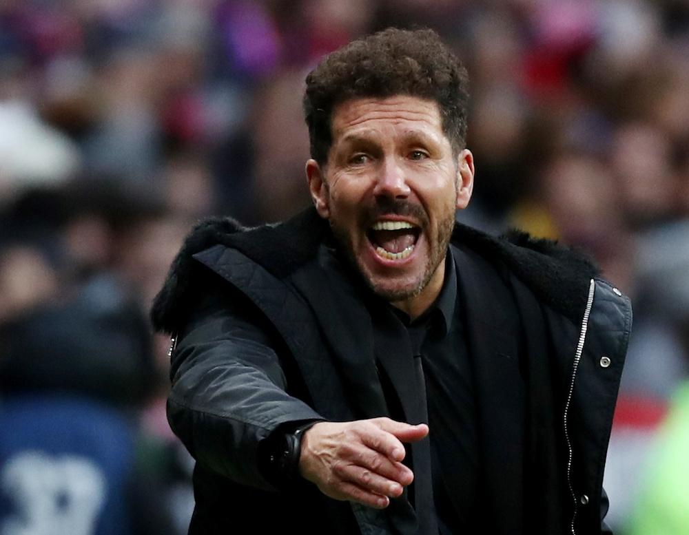 Uppgifter: Bruno Guimaraes nära Atlético Madrid