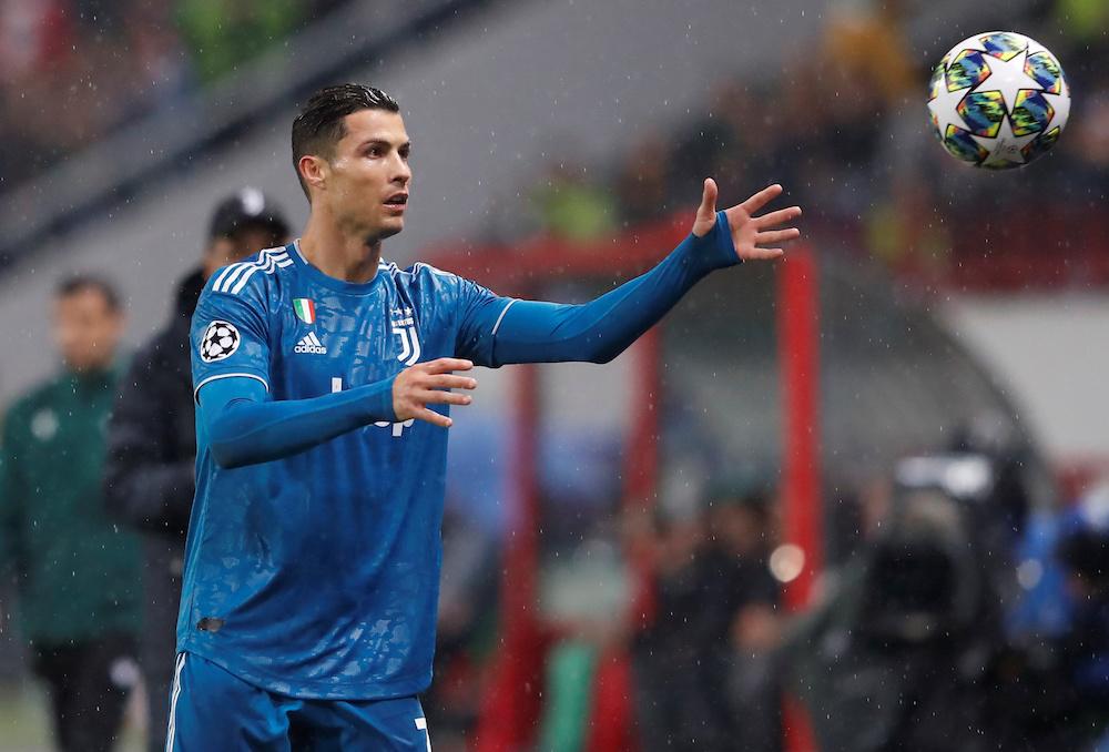 Uppgifter: Cristiano Ronaldo begär Pogba-värvning