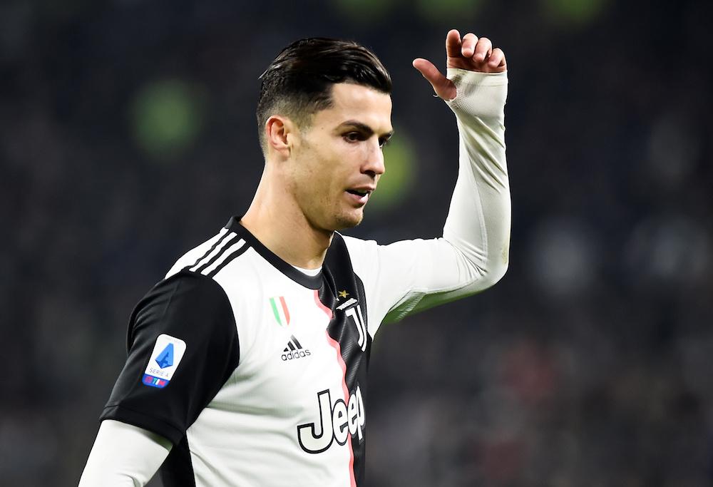 Uppgifter: Cristiano Ronaldo kan göra återkomst i Real Madrid