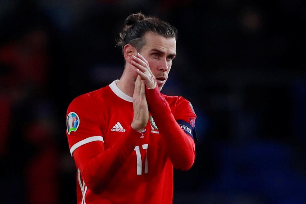 Uppgifter: Gareth Bale kan återvända till Premier League