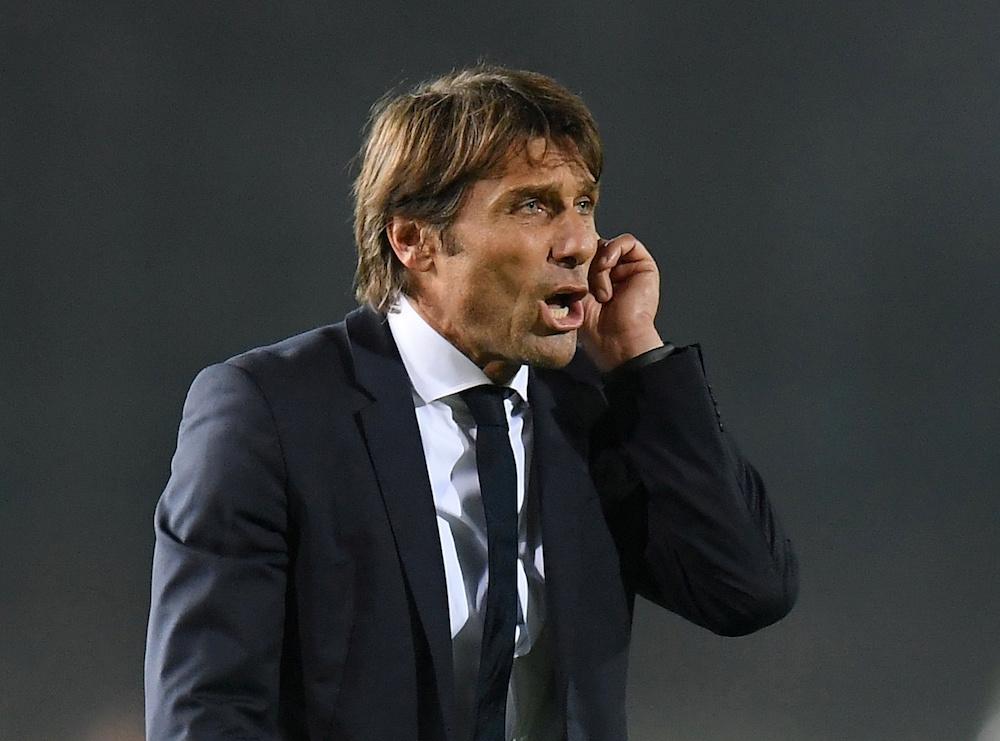 Uppgifter: Inter vill värva duo i vinter
