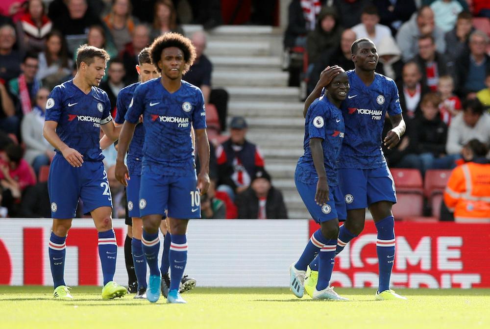 Uppgifter: Liverpool in i jakten på Kanté