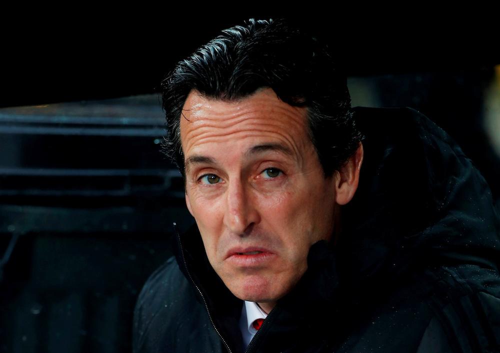 Uppgifter: Luis Enrique till Arsenal?