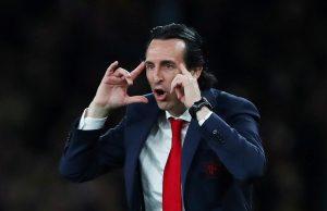 """BBC-experten: """"Nuno skulle vara perfekt för Arsenal"""""""