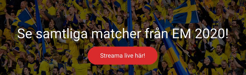 Fotbolls EM 2020 spelschema - Euro 2020 - EM i fotboll 2020!