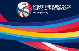 Handbolls EM 2020 spelschema herrar - EM i Handboll 2020