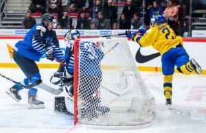 JVM 2020 hockey resultat live - resultat JVM ishockey idag, igår & inatt!