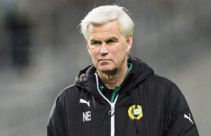 Nanne Bergstrand åter tillbaka i Kalmar FF