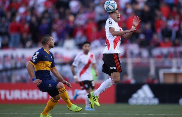 Officiellt: Bayer Leverkusen värvar Ezequiel Palacios
